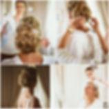 Kurz svatební Hairstyling