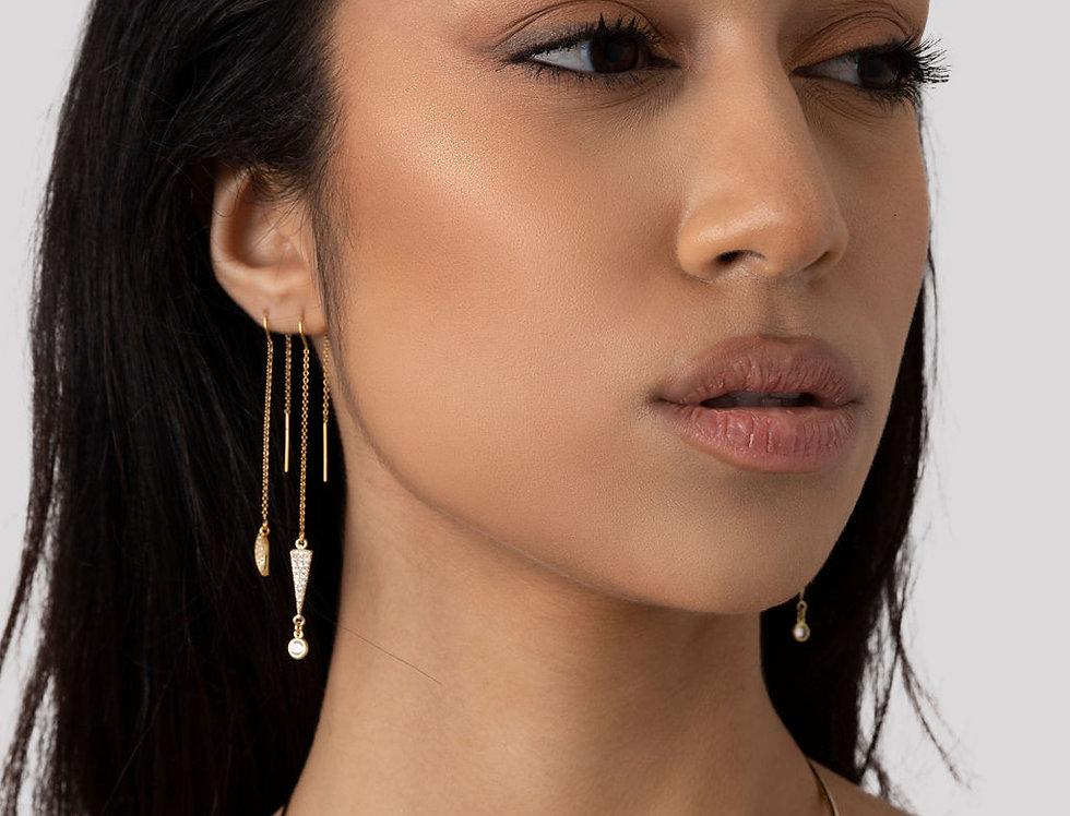 Naomi Collar Necklace