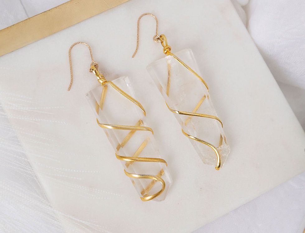 Thalia Earrings