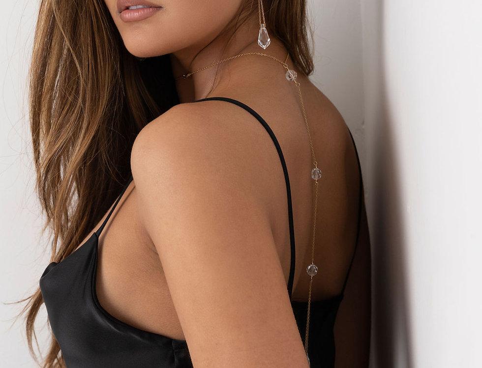 Paulina Necklace