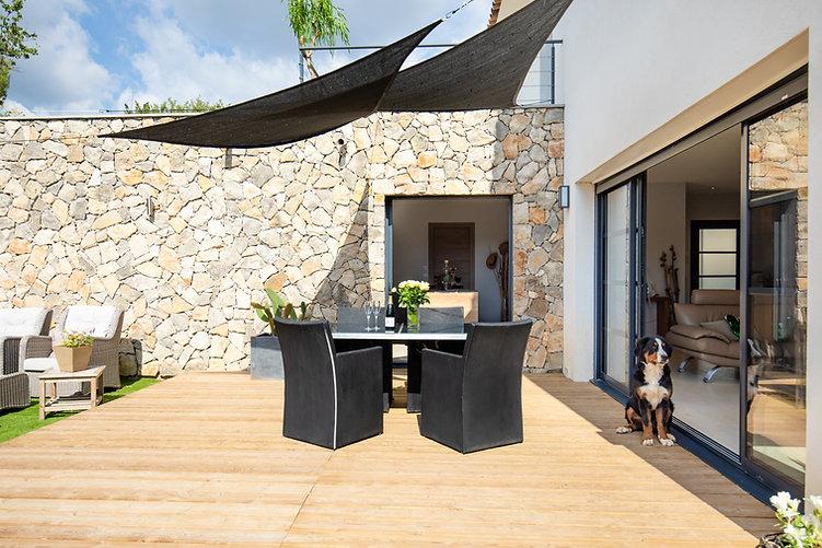 Les Maisons du Soleil - 2- Lora Barra Ph