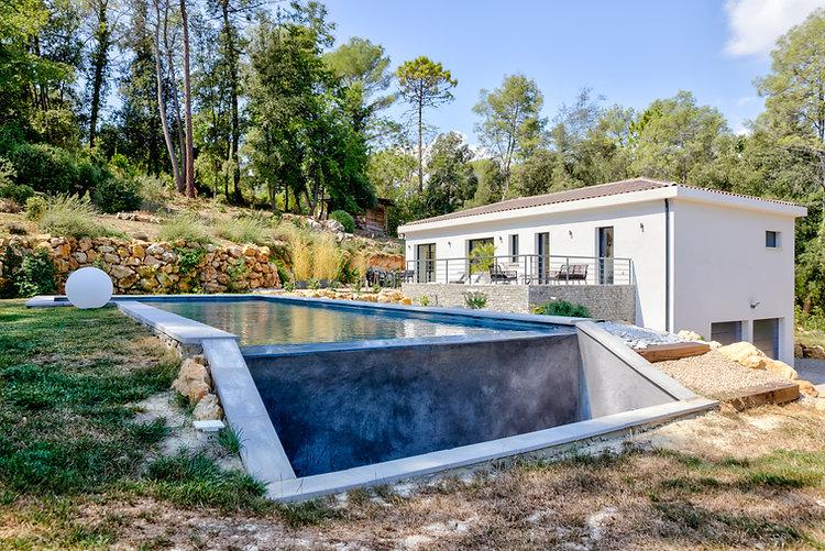 Les Maisons du Soleil - 1 - Lora Barra P
