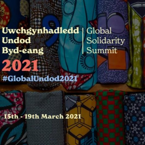 Hub Cymru Africa Global Solidarity Summit