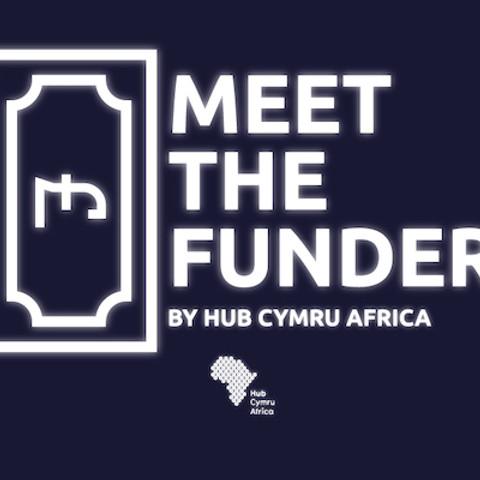 #MeetTheFunder - THET