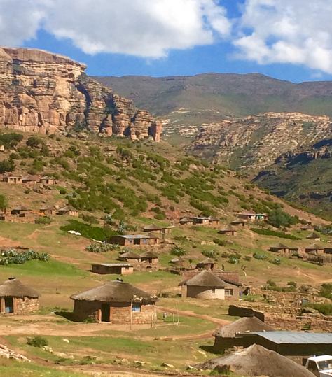 Report from Lesotho