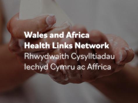 African Medical and Nursing Schools Seeking Partners in Wales