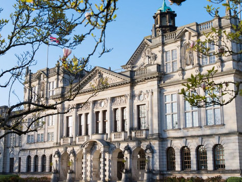 Opportunity: Coordinator for 2nd Year Cardiff Medical Undergraduate SSC in Global Health Wanted