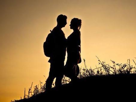 前世で夫婦で現世でも夫婦になろうとしている方の注意すべき事。