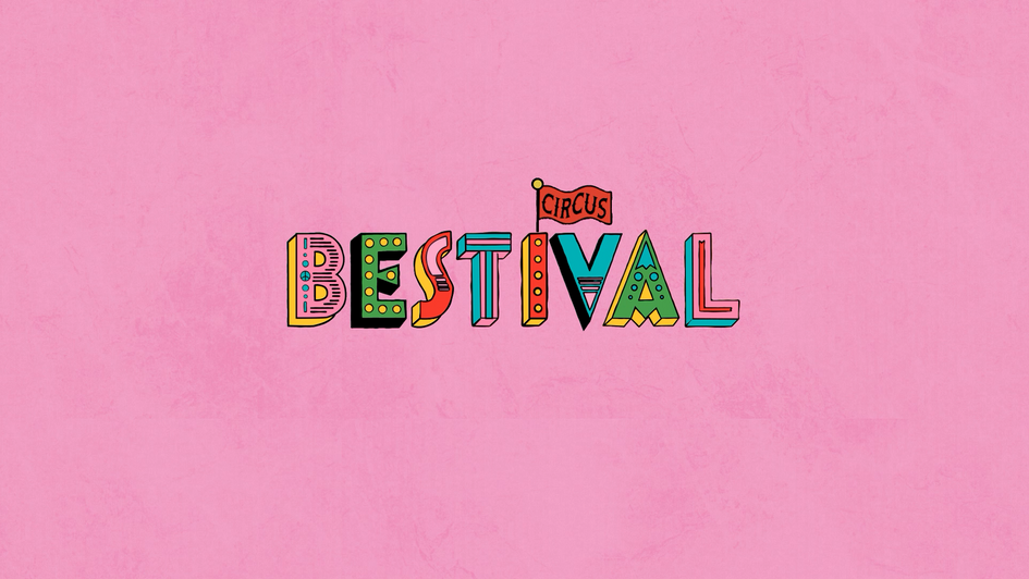 Bestival Show Opening