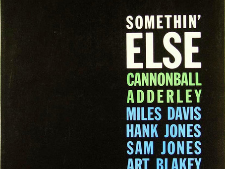 Cannonball Adderley: An Essential Hard Bop Album Featuring an All-star Band