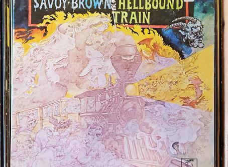 Savoy Brown: English Blues Rock Royalty