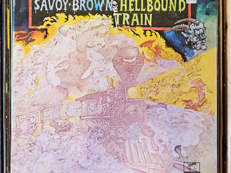 Savoy Brown: English Blues Rock Royalty