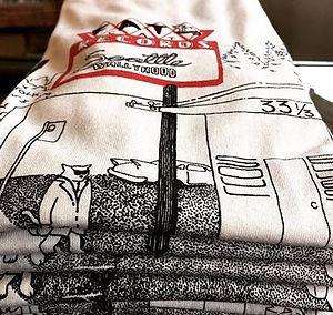 Fat Cat Records T-Shirt
