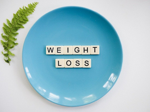 10 steps to lose weight in 1 month