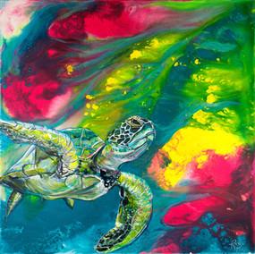 Technicolor Sea Turtle.jpg