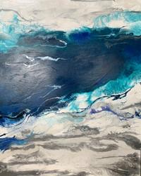 Blue Shore