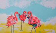 Tres Flamingos.jpg