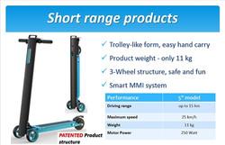 SRT product