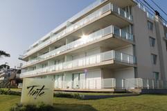 Edificio Tinte, Punta del Este