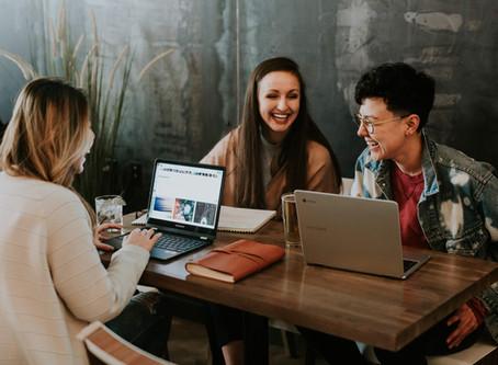 Tipos de huéspedes de Airbnb: estudiantes de intercambio universitario