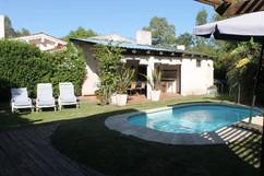 Casa en La Barra, Maldonado
