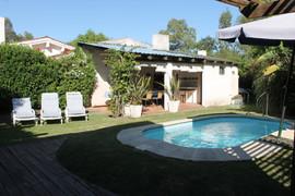 Casa La Chocha