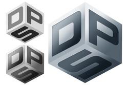 "Logo design para a empresa ""DPS"""