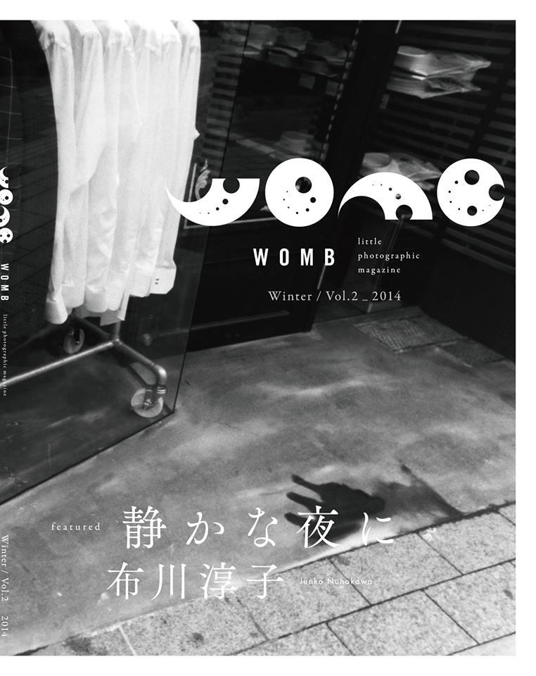 WOMB vol.2