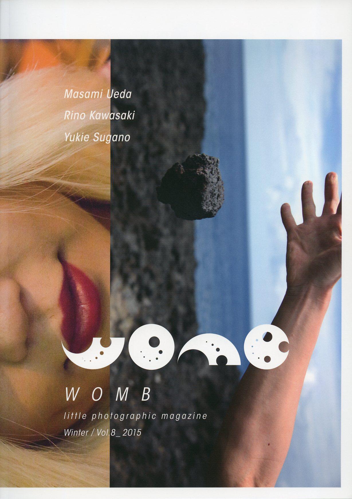 WOMB vol.8