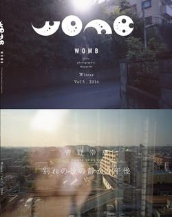 WOMB vol.5