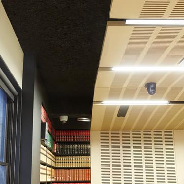 Moot Courtrooms, Bundoora