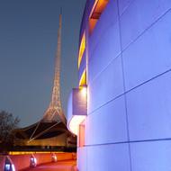 Hamer Hall, Melbourne