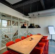 Board Room, USA