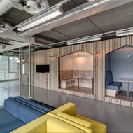 Co Working Space, USA