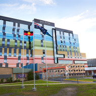Joan Kirner Women's & Children's Hospital, Sunshine