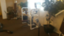 Keiser Strength Equipment