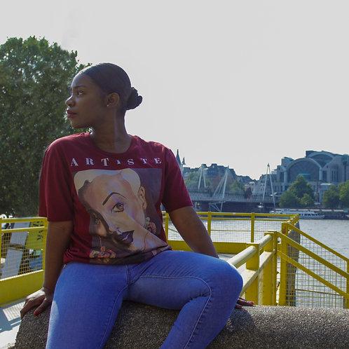 ABENA Unisex T Shirt