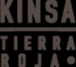 Kinsa Tierra Roja Logo