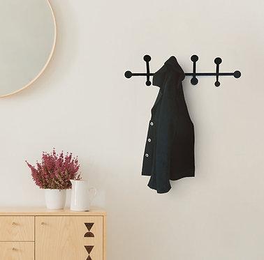Lines & Dots - Modern wall hanger
