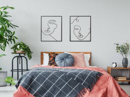 טיפים לבחירתאמנות לבית  - חלק שני