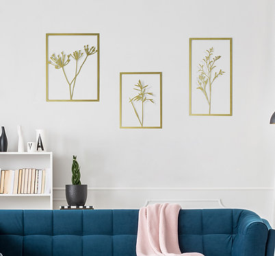 Gold Field | wall art