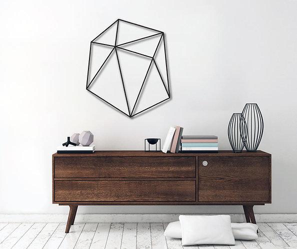 Minimalist geometric