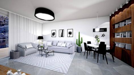 Interior - Elephant design