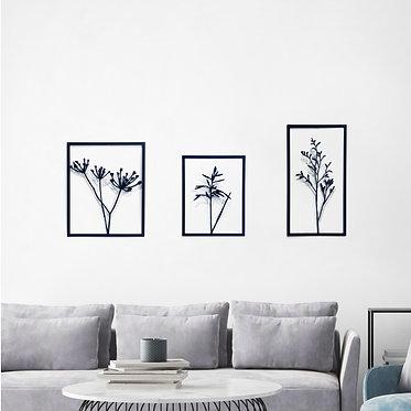 Black Field | wall art