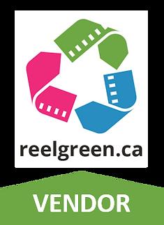 Reel Green Vendor - Purafyre Distribution