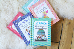 COLLECTION 120 ASTUCES