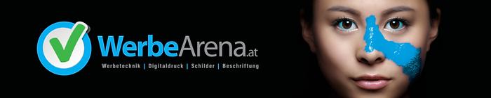 Werbetechnik Salzburg