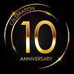 template-10-years-anniversary-vector-206