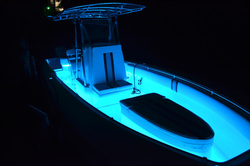 led boat strip for your lighting projects