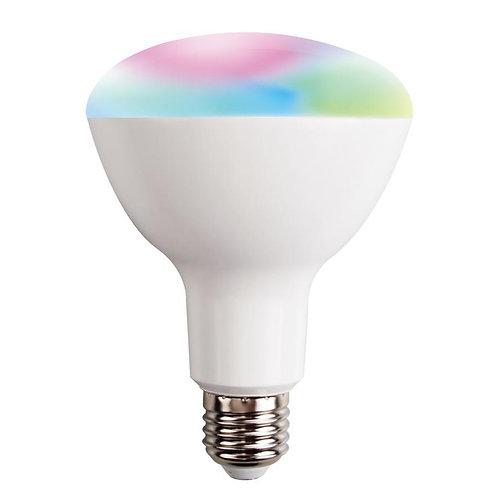 9W Tuya Wifi, 5 color(RGB+CCT), A60